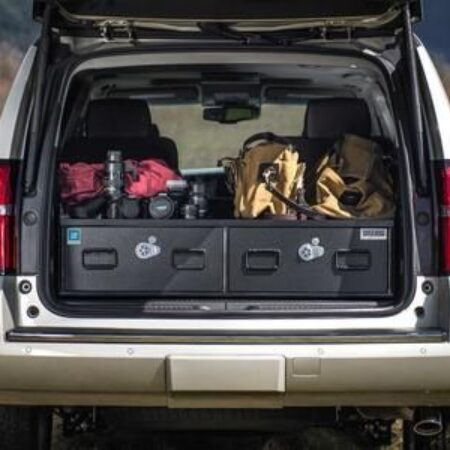 TruckVault Secure Storage Systems